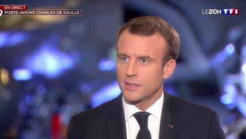 """""""Notre erreur est d'avoir cru que les Français étaient assez intelligents pour nous comprendre"""""""