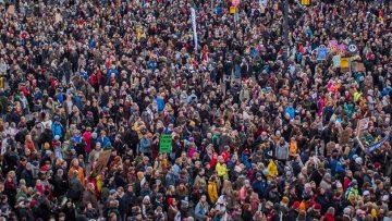 L'affaire du siècle – Action en justice climatique envers l'Etat