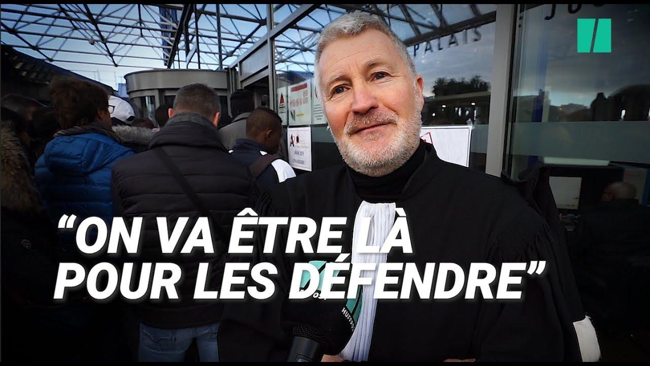 Ces avocats dénoncent les centaines d'interpellations de gilets jaunes le 8 décembre à Paris