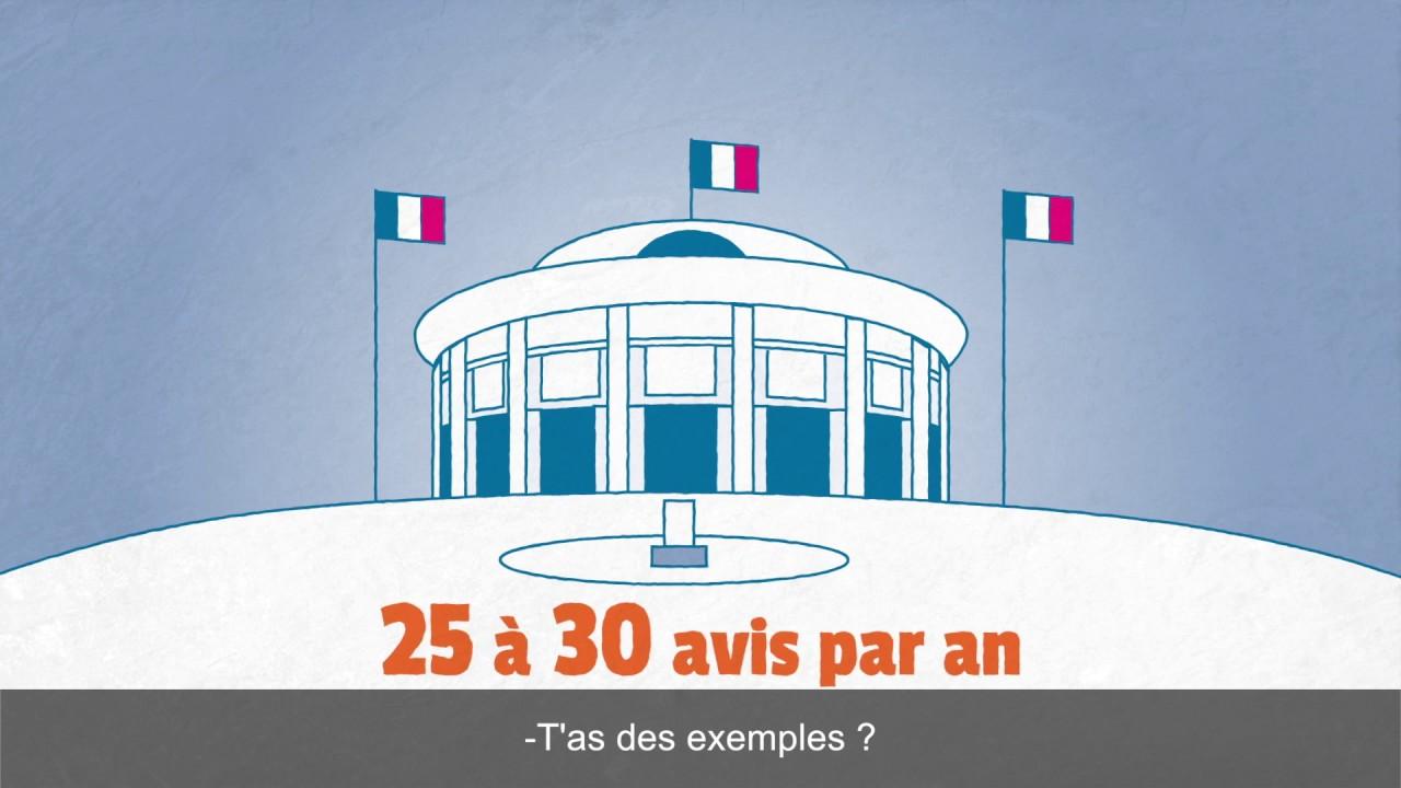 Connaissez-vous la 3ème assemblée Française ?