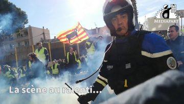 Toulon : le commandant Andrieux a bien porté des coups le premier