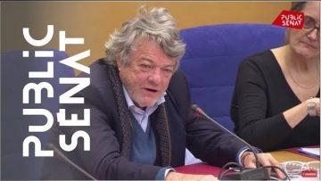 Arrêt de la rénovation urbaine : Jean-Louis Borloo veut une commission d'enquête