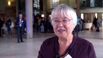 Brigitte, citoyenne de la convention pour le climat – Session #1