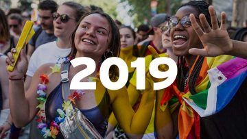 Ce que nous avons vécu – Rétrospective 2019