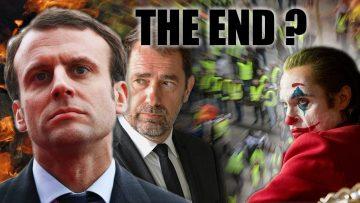 [CLIP] 1 AN AVANT LA FIN DE LEUR MONDE ? (2019.2020)