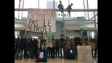 En France et en Europe, des actions «anti-Black Friday» pour lutter contre la surconsommation