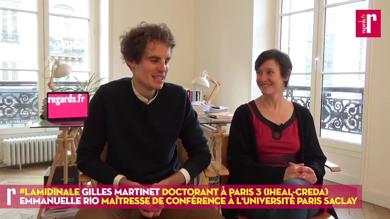 Gilles Martinet : « Les violences que j'ai subies étaient très clairement volontaires »
