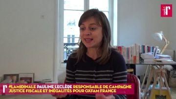 « La politique fiscale depuis 2017 est l'une des clefs de la hausse des inégalités en France »