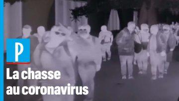 Le monde tente de limiter la propagation du coronavirus
