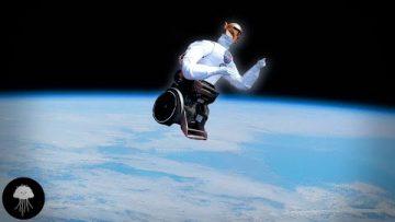 Les humains iront-ils encore dans l'espace en 2050 ?