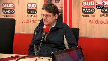 """Paul-François Paoli : """"Le discours universel républicain de la France est périmé"""""""