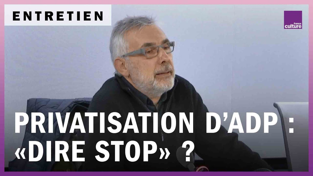 """""""Dire stop"""", une épreuve en démocratie ?"""