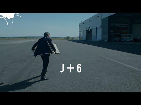 SÉRIE FICTION D'ÉVEIL – L'EFFONDREMENT [EP3] L'Aérodrome