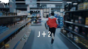 SÉRIE FICTION D'ÉVEIL – L'EFFONDREMENT [EP1] Le Supermarché