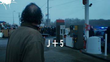 SERIE FICTION EVEIL – L'EFFONDREMENT [EP2] La Station Service