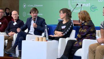 Session #3 Convention citoyenne pour le climat
