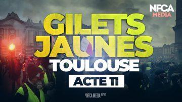 ACTE 11 – TOULOUSE