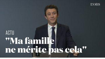 Benjamin Griveaux renonce à la mairie de Paris après la diffusion d'une vidéo à caractère sexuel