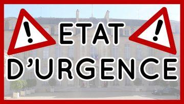 Comment l'état d'urgence est devenu normal ?