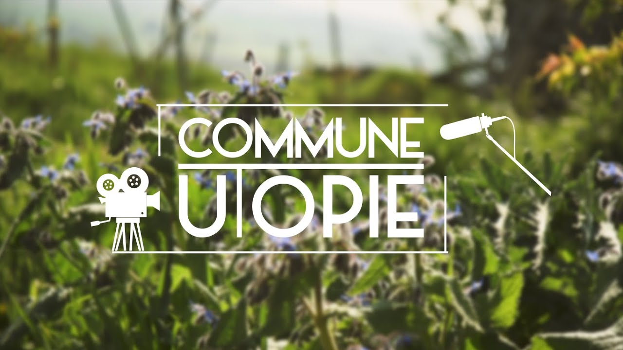 Commune Utopie – MOZAÏK