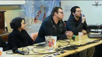 Conférence Vie privée et internet Local avec Iloth