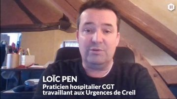 Coronavirus : l'hôpital de Creil n'a plus de service mobile d'urgence et de réanimation