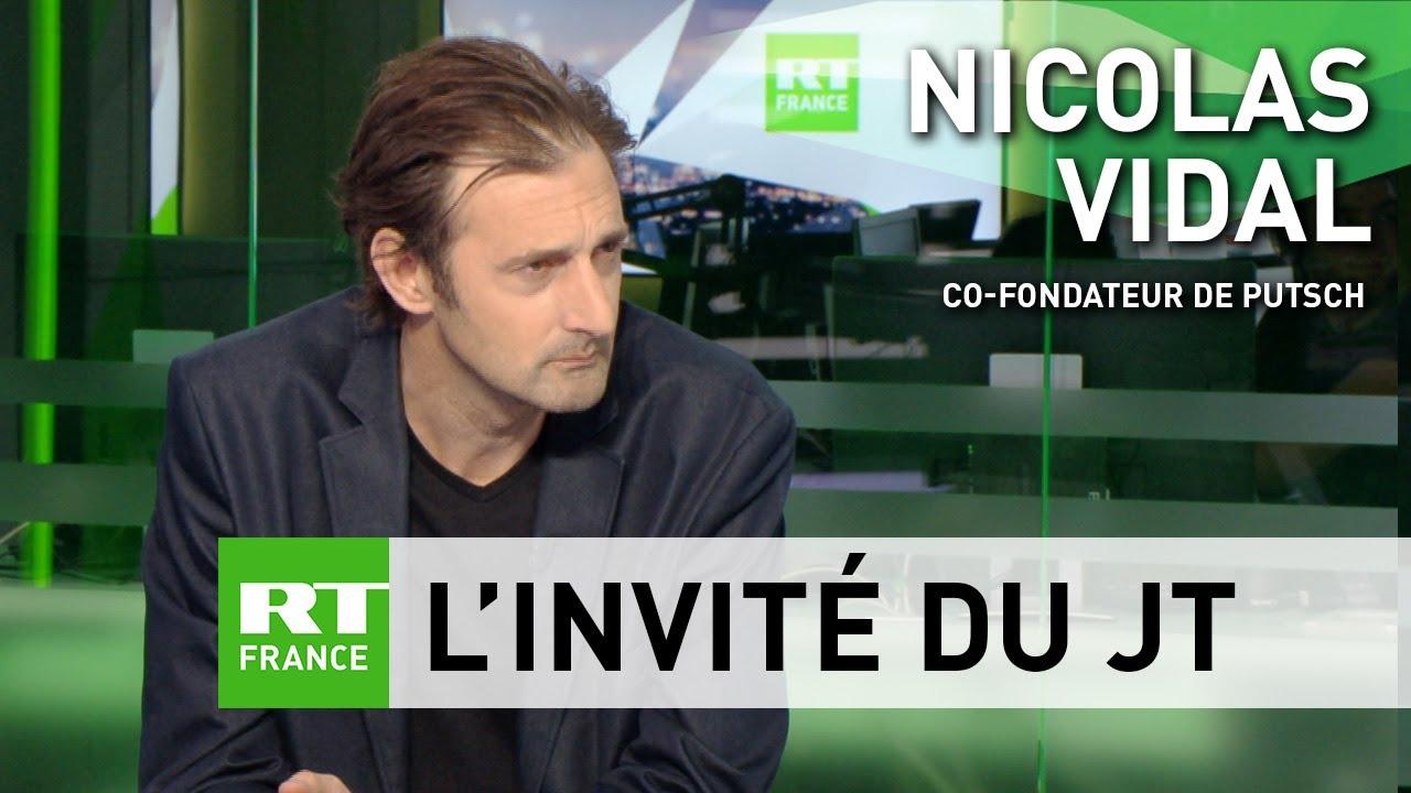Gilets jaunes : «Ce nouvel acte 64 est vraiment une épreuve démocratique», selon Nicolas Vidal