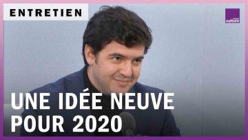 La nation démocratique, une idée neuve pour 2020 ?