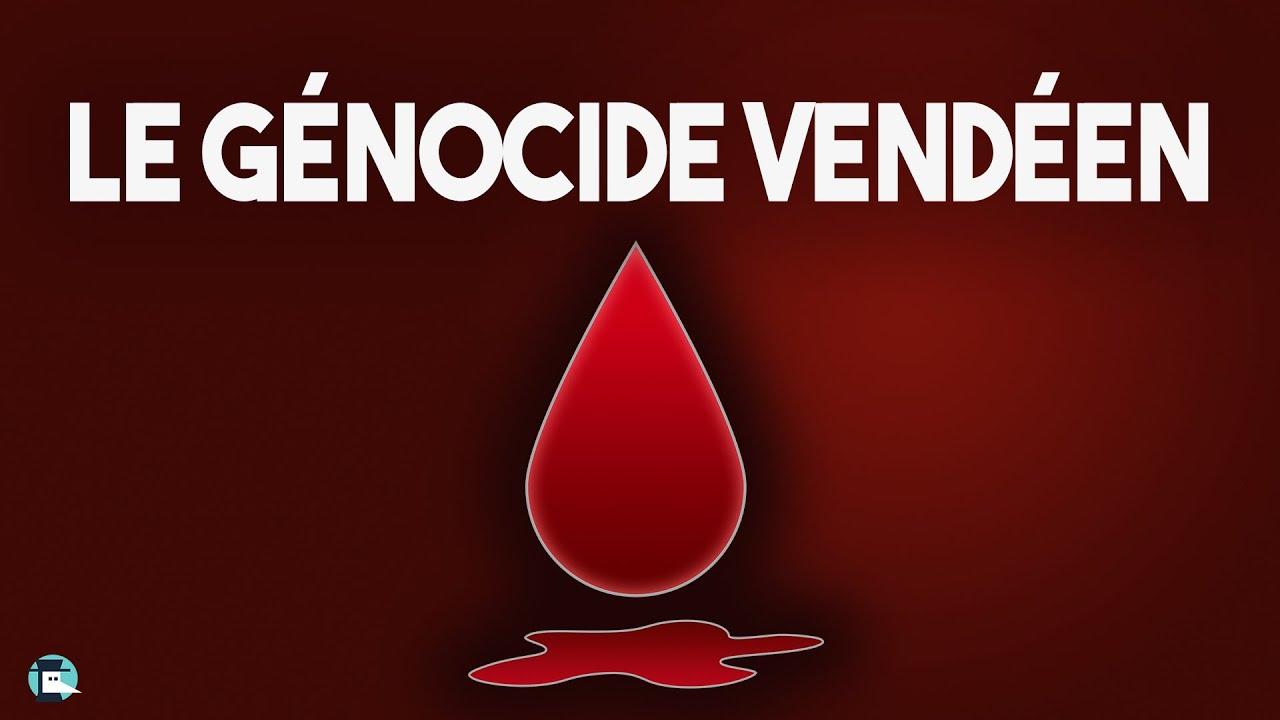 La révolution coupable de génocide ? – Guerre de Vendée