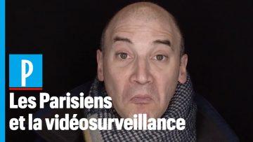 Les caméras dans Paris ? « Ça restreint un peu les libertés »