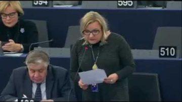 Les eurodéputés de Pologne demandent un débat sur les violences faites aux manifestants en France