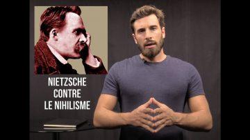 Nietzsche : vie et philosophie à la lumière d'aujourd'hui