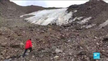 Réchauffement climatique : des records de chaleur alarmants enregistrés en Antarctique