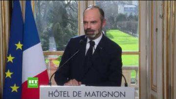 Réforme des retraites : Édouard Philippe reçoit les organisations syndicales et patronales