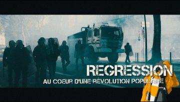 Toulouse sous les gaz lors de l'acte 22 des gilets jaunes