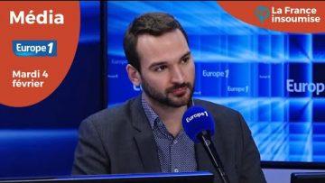 ZADISME PARLEMENTAIRE : NOUS NE FAISONS QUE NOTRE TRAVAIL DE DÉPUTÉS