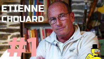 CHOUARD #1 : Lepage, les partis et le clivage Gauche/Droite