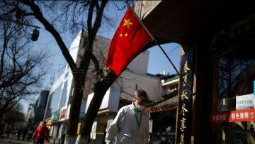 Coronavirus : 55 nouveaux cas en Chine, la plupart étrangers