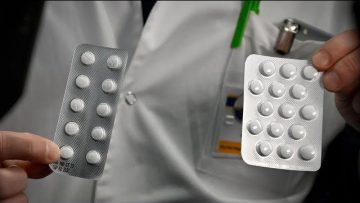 Coronavirus : la prescription du Plaquenil, dérivé de la chloroquine, désormais autorisée