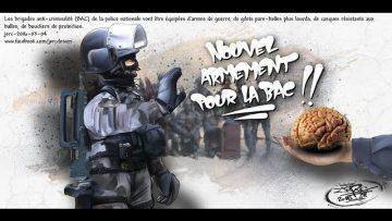 COVID 19 En Plein Confinement Un Jeune Se Fait Tabasser Par La Police