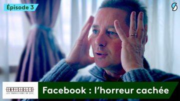 Dans l'enfer des modérateurs Facebook