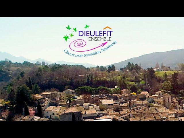 Dieulefit Ensemble – liste citoyenne en vue des municipales 2020