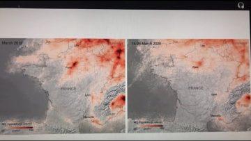 Écologie Coronavirus : « Nous aurons à redessiner notre modèle de développement suite à cette catastrophe humanitaire »