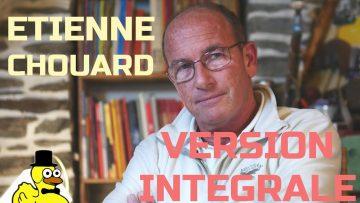 Etienne Chouard : La vision constituante – L'interview complète