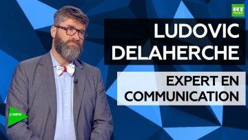 Ludovic Delaherche : «Ce 49.3, c'est un coup de LBD parlementaire»