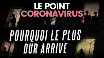 Nouvelles annonces, gouvernement critiqué, pourquoi la crise va durer… Le point coronavirus