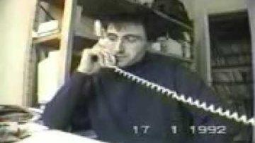 """'Pas Vu Pas Pris"""" – de Pierre Carles sur les Journalistes (1998)"""
