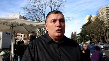 """Tirage au sort de la liste """"Pau citoyenne"""" : Patrice Bartoloméo explique pourquoi"""