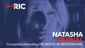 [Audition Complète] Proposition de RIC par Natasha Bernal
