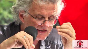 Gérard Mordillat – Le travail est-il une marchandise ?